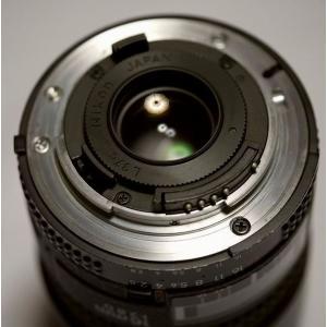 【送料無料】Nikon ニコン AF Fisheye Nikkor 16mm F2.8D(極美品中古)|kwanryudodtcom|05