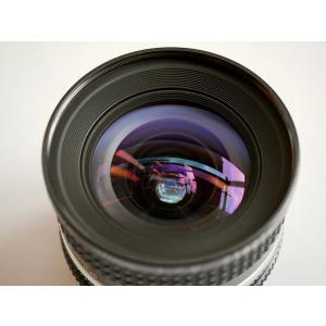 【送料無料】Nikon ニコン NIKKOR 20mm f2.8s (極美品中古)|kwanryudodtcom|02