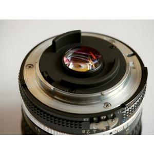 【送料無料】Nikon ニコン NIKKOR 20mm f2.8s (極美品中古)|kwanryudodtcom|03