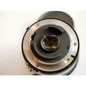【送料無料】Nikon ニコン NIKKOR 20mm f2.8s (極美品中古)|kwanryudodtcom|04