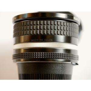 【送料無料】Nikon ニコン NIKKOR 20mm f2.8s (極美品中古)|kwanryudodtcom|06