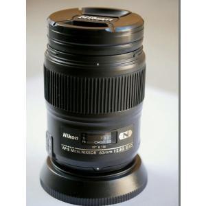 Nikon ニコン オリジナル ニッコールタンブラー/Micro 60(スタンド付)(新品)|kwanryudodtcom