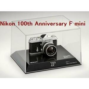 Nikon ニコン 100周年記念  F ミニチュア(新品)|kwanryudodtcom
