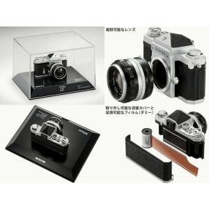 Nikon ニコン 100周年記念  F ミニチュア(新品)|kwanryudodtcom|02
