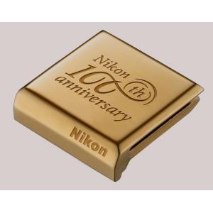 Nikon ニコン 100周年記念  アクセサリーシューカバー(新品)|kwanryudodtcom