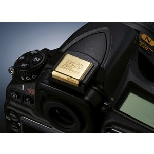 Nikon ニコン 100周年記念  アクセサリーシューカバー(新品)|kwanryudodtcom|02