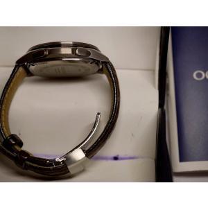 カシオ Casio OCEANUS Manta OCW-M800TLJ-5AJF(完動極美品中古)|kwanryudodtcom|04