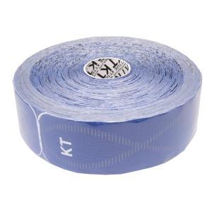 テーピング/キネシオロジーテープ 〔ソニックブルー〕 幅50mm ジャンボロールタイプ 150枚入り 『KT TAPE PRO KTテーププロ』|kwelfare