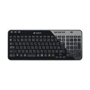 ロジクール ワイヤレスキーボード K360r kwelfare