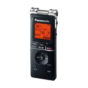 パナソニック ICレコーダー 8GBブラック RR-XS470-K 1台 kwelfare
