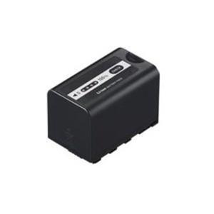 Panasonic バッテリーパック VW-VBD58-K|kwelfare