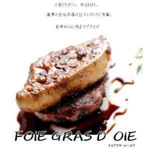 フォアグラ・ド・オア / 4枚×約45g スライス レシピ付き ハンガリー産 冷凍 敬老の日 後払い 可能 kwgchi