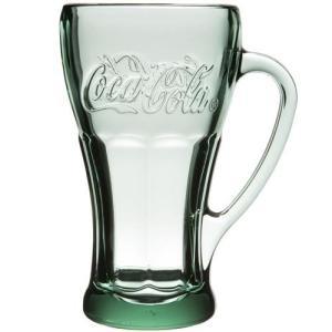 Libbey  Genuine Coke Tumbler コカコーラマググラス429ml|kwtdi