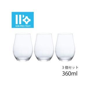 アデリア イオンプロテクト ワインタンブラーM|kwtdi