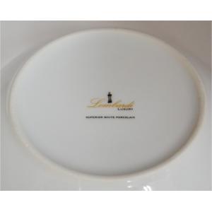 パスタ皿 スープ皿  ポーセレン 23cm (呼名22cm) Lombardi|kwtdi|03