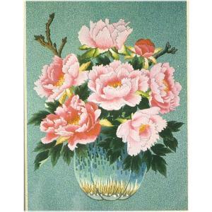 在庫限り松鳩文化刺繍キット ひぐらし No.2852|ky-yoshikawa
