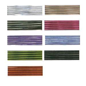 ラ メルヘンテープ 1.5mm巾×60mカセ巻 塩化ビニル99% ポリエステル1% スリット糸に使用 ky-yoshikawa