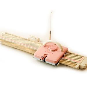 Happy Knitting あみむめもGK-370 6.5mmピッチ 100針|ky-yoshikawa