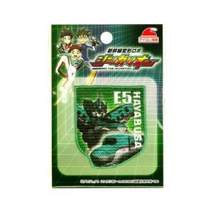 PRS500-60978 <br>キャラクターワッペン アップリケ <BR>...