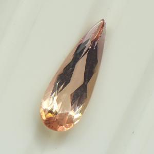 ◆石名 インペリアルトパーズ ◆サイズ 約3.4*9.5*2.3mm ◆重量 0.55ct ◆産地 ...