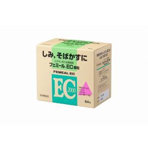 フェミールEC顆粒64包(第3類医薬品)|kyhc