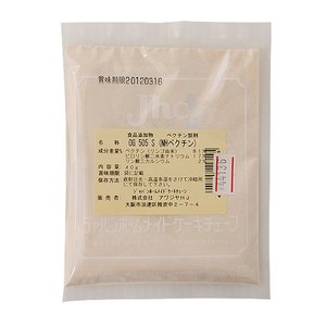 OG 505S (NHペクチン) (40g)