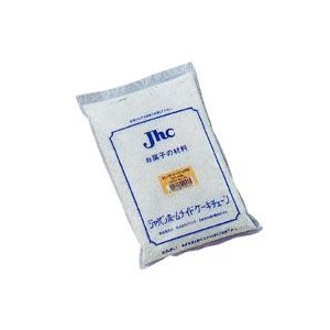 ブラジルのスナックパン用の粉。 タピオカの粉と米粉でできています。 そのままポンデケージョを作っても...