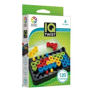 全品ポイント3倍!SMRT Games IQツイスト パズル IQ Twist SG488JP 正規...
