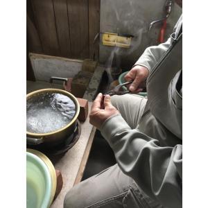 伝統的工芸品 長崎べっ甲指輪 唐草 大 kyo-megumi 05