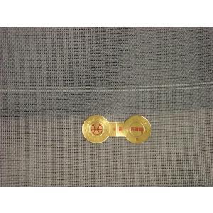 西陣織 夏物袋帯 泰生織物 唐縫紗 うず紋|kyo-obi-nishijinya|04