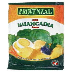 ワンカイーナ(ジャガイモのチーズソースがけ)の素 70g...