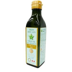 サッチャインチ オイル 100% 180g (インカインチオイル,グリーンナッツオイル)|kyodai