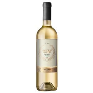 【早期ラッピング無料】TACAMA 白ワイン ブランコ デ ブランコス 750ml タカマ【WD20】|kyodai