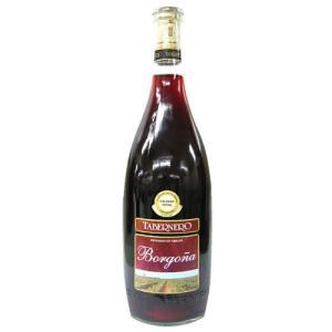 赤ワイン ボルゴーニャ(ブルゴーニュ)<br>タベルネロ(TABERNERO) 750ml|kyodai