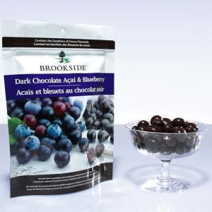ブルックサイド ダークチョコレート アサイー&ブルーベリー 200g ブルックサイドチョコ