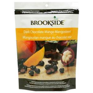 ブルックサイド ダークチョコレート マンゴー&マンゴスチン 200g ブルックサイドチョコ