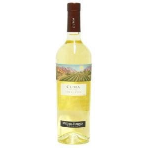 アルゼンチン産 白ワイン クマ オーガニック トロンテス 750ml|kyodai