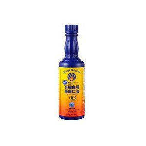 有機食用亜麻仁油 327g(355ml)×3本セット オメガニュートリション アトワ 有機JAS認証 (冷蔵) 亜麻仁油|kyodai