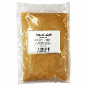 ルクマ フルーツパルプ(果肉) 500g 冷凍 PULPA DE LUCUMA|kyodai
