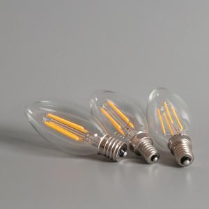 LED電球 シャンデリア球 フィラメント型 ク...の詳細画像2