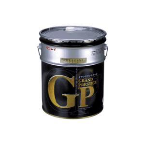 送料無料! ワックス 化学床用 光沢維持・耐汚れ性・耐BHM性 リンレイ グランドプレステージ18L(高濃度高耐久樹脂ワックス)|kyoeinet