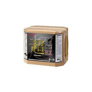 送料無料! ワックス 化学床用 超鏡面仕上げ・耐久性 リンレイ超耐久プロつやコートV(ブイ)18L(高濃度樹脂ワックス)|kyoeinet