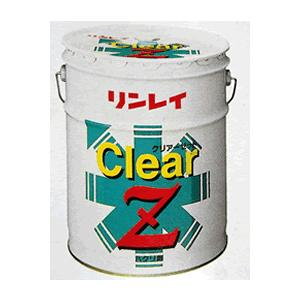 送料無料! ワックス ハクリ剤 クリアーZ18L(ハクリ剤)|kyoeinet