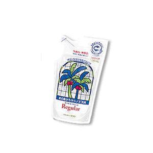 食器用洗剤 サラヤヤシノミ洗剤 替500ml|kyoeinet