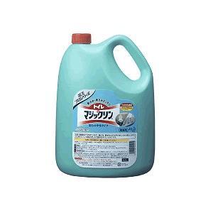 トイレ掃除用洗剤 花王トイレマジックリン 4.5L|kyoeinet
