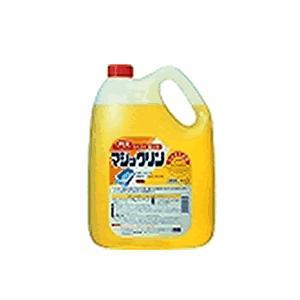 バス用洗剤 湯垢、石けんカス油汚れを素早く落とします! 花王バスマジックリン 4.5L|kyoeinet