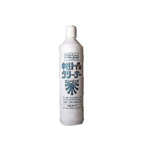 トイレ掃除用洗剤 ジョンソントイレクリーナー中性 800ml|kyoeinet