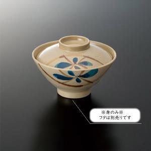 メラミン製 コバルト 飯茶碗(身) スリーライン[GN-136] 食器 メラミン プラスチック製 樹脂製 業務用 和食器 皿 茶碗 茶椀 ごはん|kyoeinet
