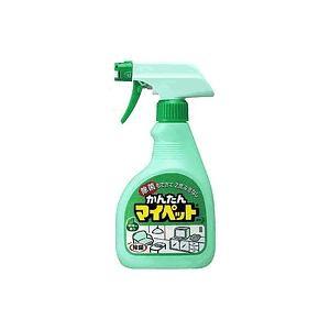 万能(床)洗剤 どんな汚れもお任せ! 花王かんたんマイペットスプレー 400ml|kyoeinet