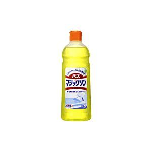 バス用洗剤 湯垢、石けんカス油汚れを素早く落とします! 花王バスマジックリン 500ml|kyoeinet
